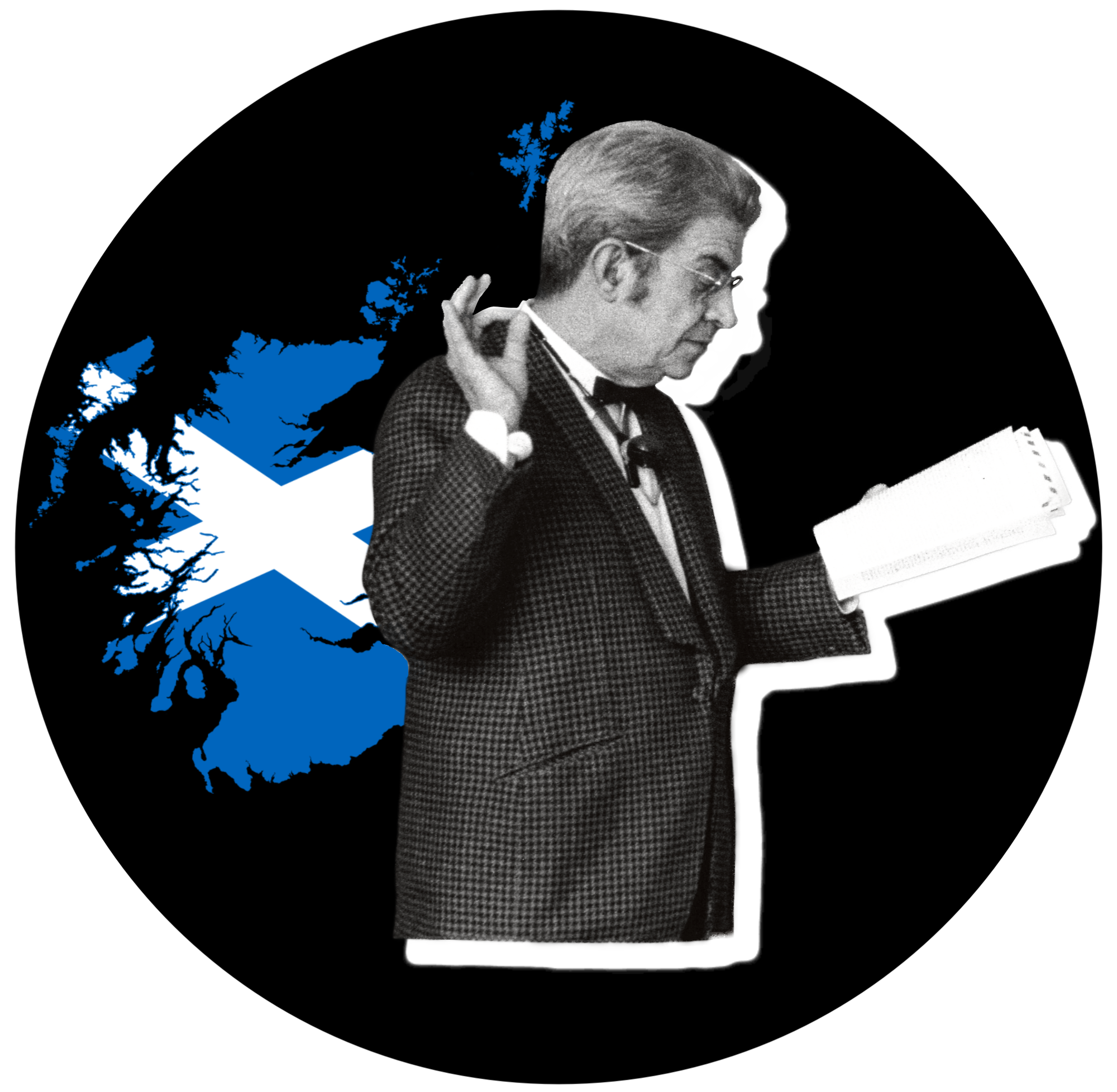 Lacan In Scotland